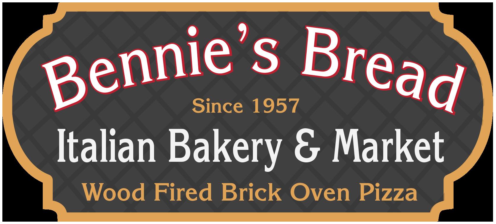 Bennie's Bread